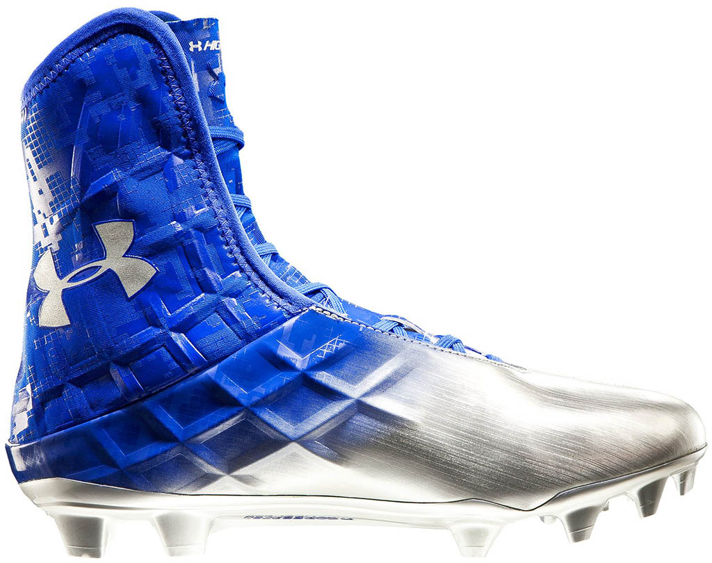 Under Armour Highlight Cleat Available | Sole Collector