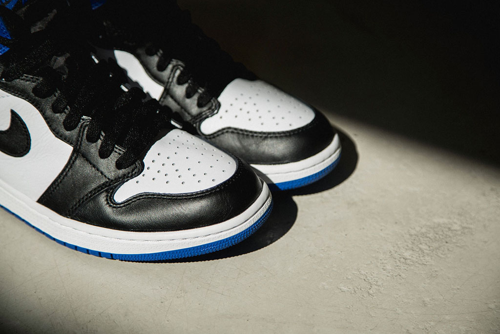 fragment design x Air Jordan 1 (2)