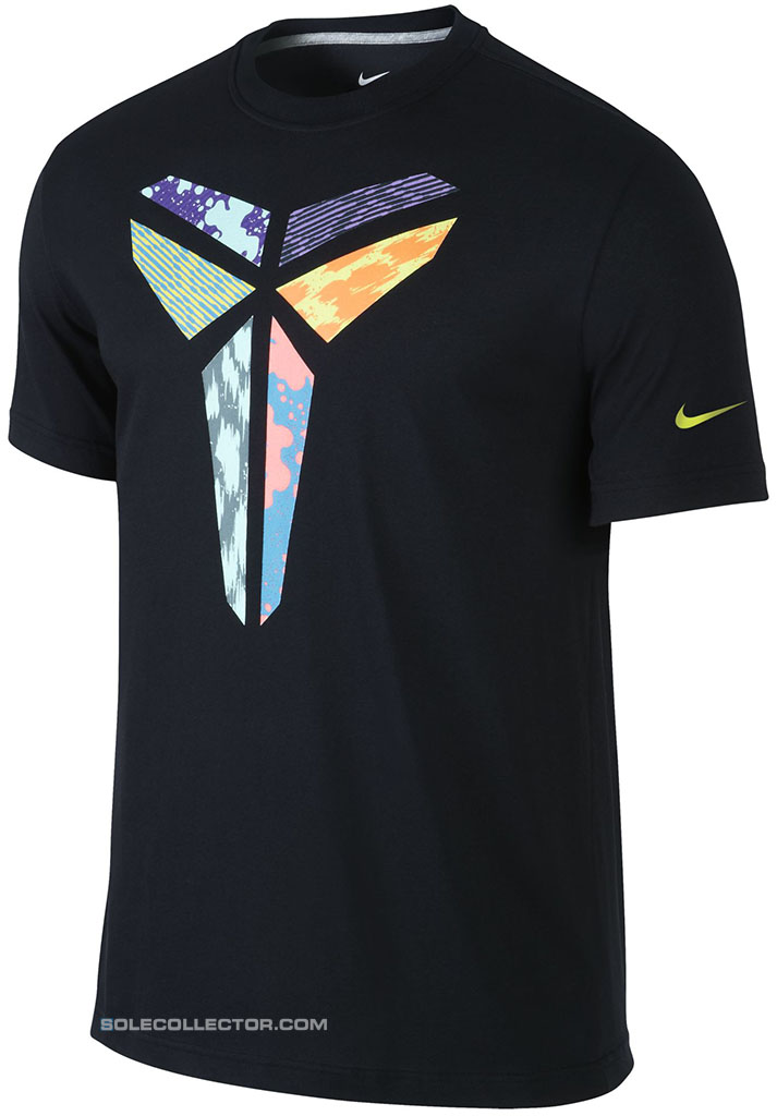 nike what the kobe t shirt sole collector. Black Bedroom Furniture Sets. Home Design Ideas