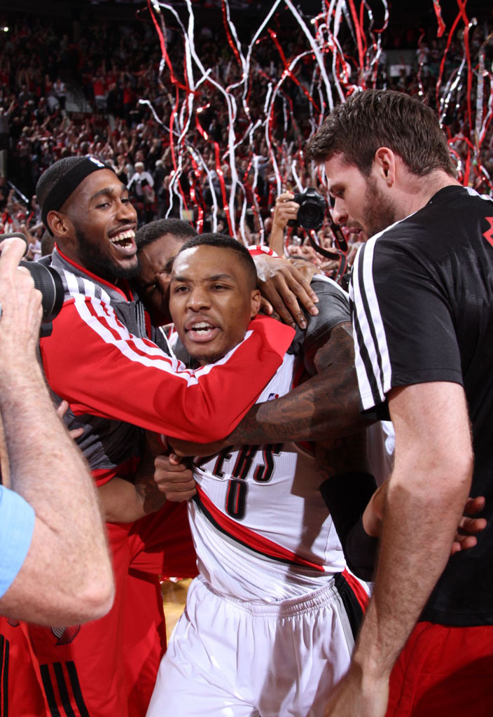 Damian Lillard Ends Series with Game-Winning Three in adidas Crazyquick 2 (4)