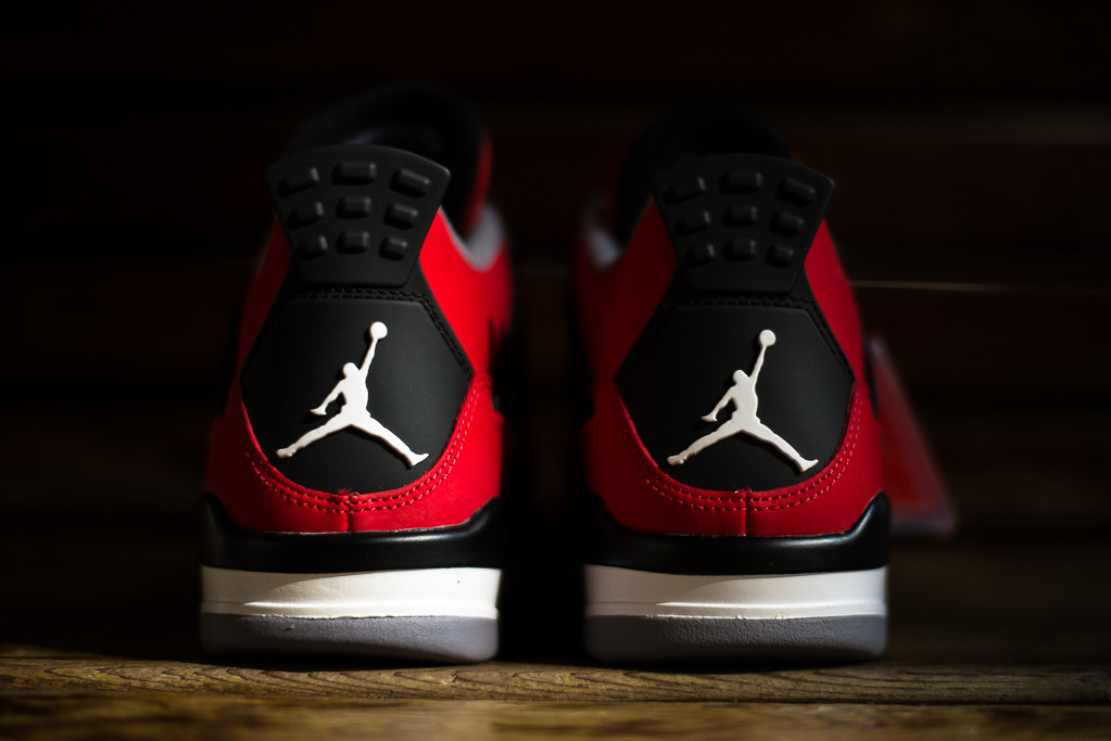 air jordan 4 toro bravo sole collector shoe