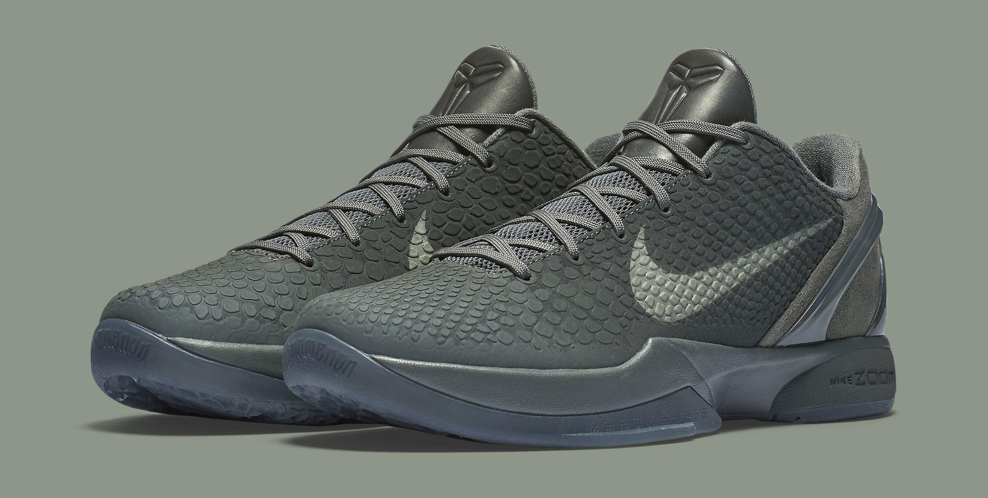 92497070eb9 Nike Kobe 6 Sole Collector ...