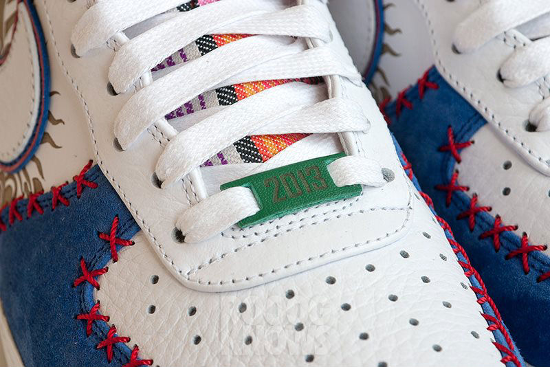 Nike Air Force 1 Low Puerto Rico 2013 Sample (8)