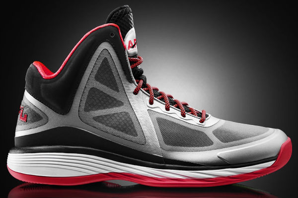 Athletic Propulsion Labs Concept 3 Black Silver Magma (1)