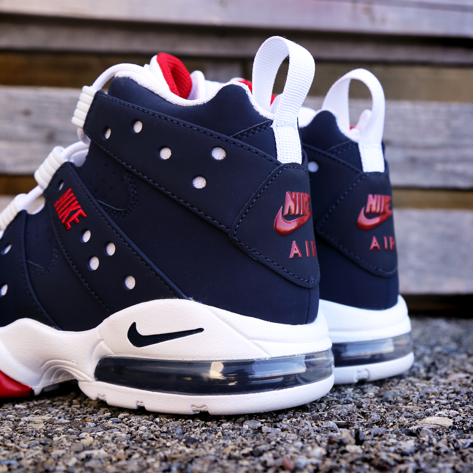 best website 2c738 6c397 Nike Air Max2 CB 94 Olympic Dream Team (4)
