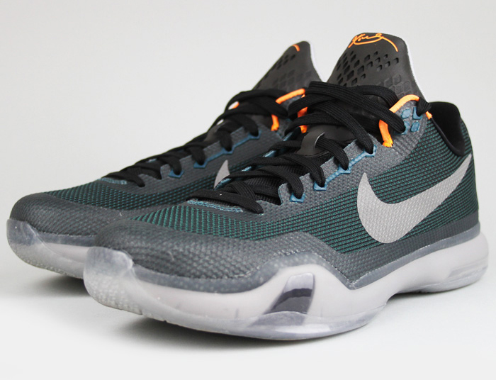 Nike Kobe 10 Elite Low Draft Pick