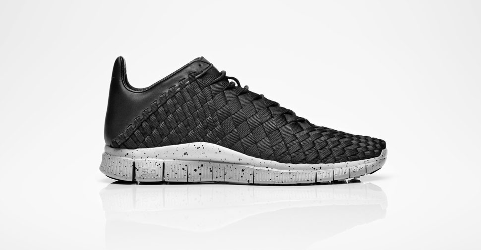 wholesale dealer 24b08 bc08c Today Nike Sportswear officially unveiled their newest creation  the Free  Inneva Woven.