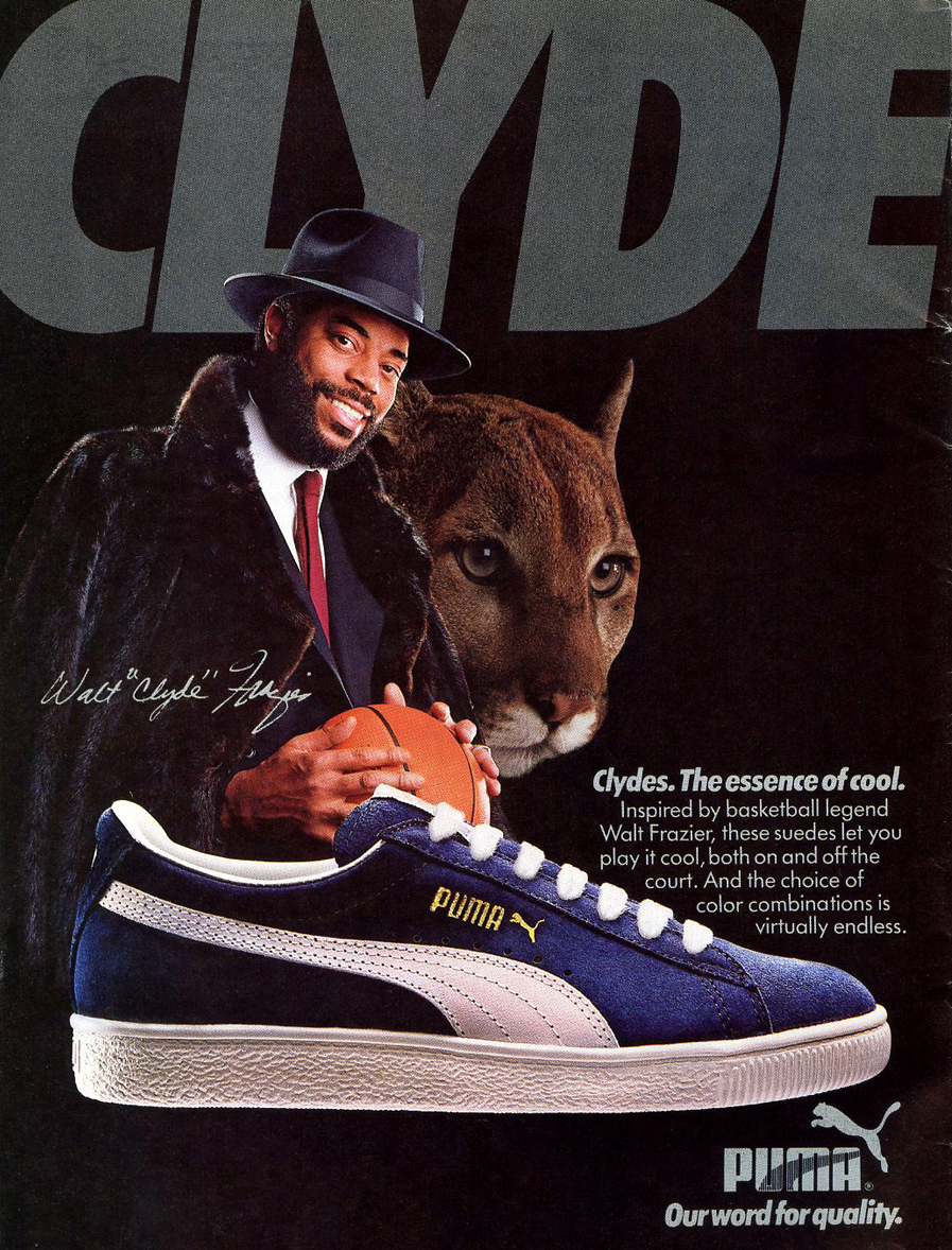 The Top 10 Vintage Ads on Sole Collector So Far   Sole Collector