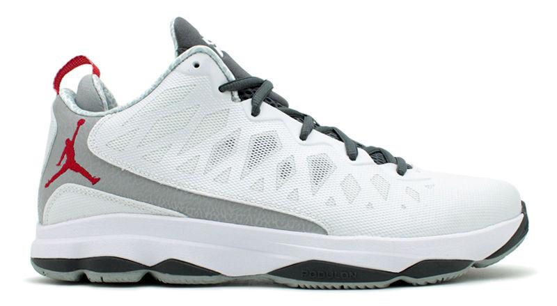 sale retailer 43f66 81b84 Jordan CP3.VI Christmas 535807-133 (1)