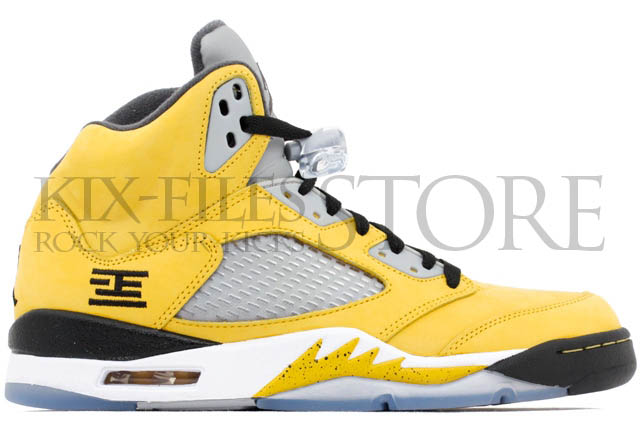 cheap for discount 8b7b2 2b1d7 Air Jordan Retro 5 Tokyo23 - New Images | Sole Collector
