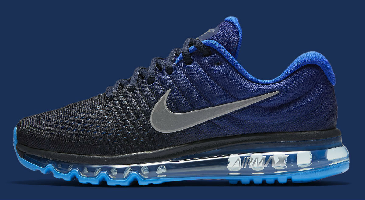 17 Reasons to/NOT to Buy Nike Air Max 2017 (September 2017