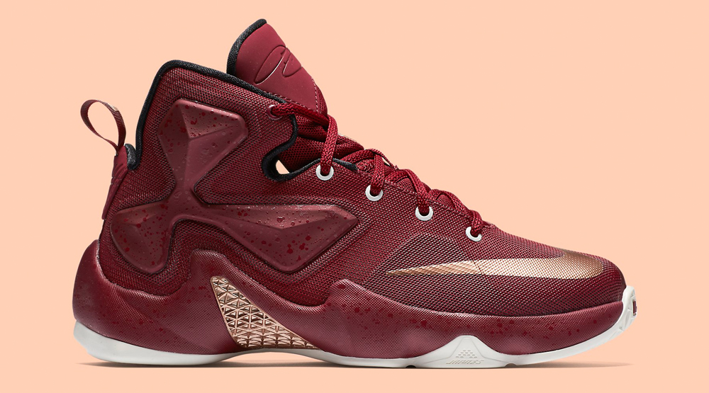 1f001b52c334 Bronze Nike LeBrons Releasing Next Month. A new kids  colorway.
