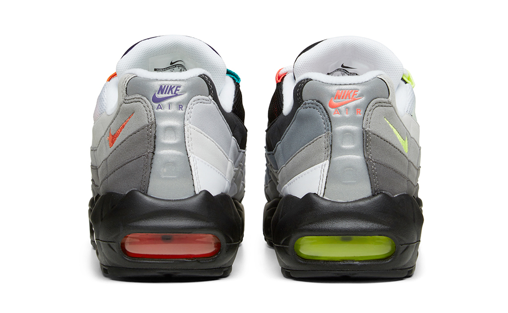 brand new ec2e1 a2d60 It's Okay to Get Greedy with This Nike Air Max 95 | Sole ...