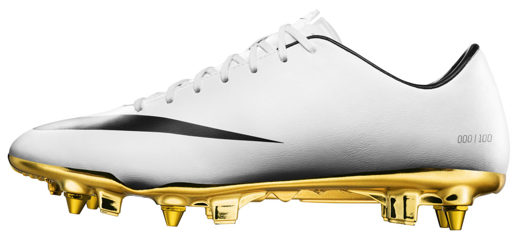 0f39e3bb4497 Nike Celebrates Cristiano Ronaldo s Season with Special Edition ...
