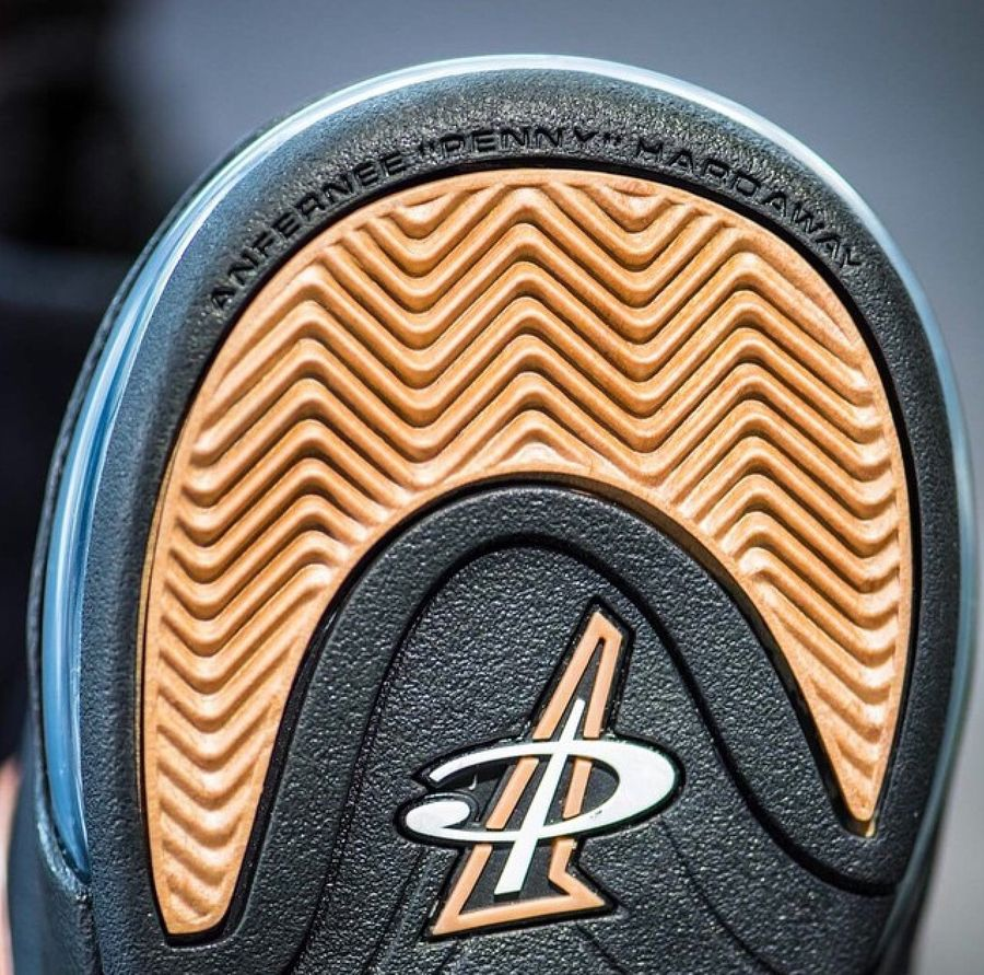 Nike Air Penny 6 Copper Release Date (5)