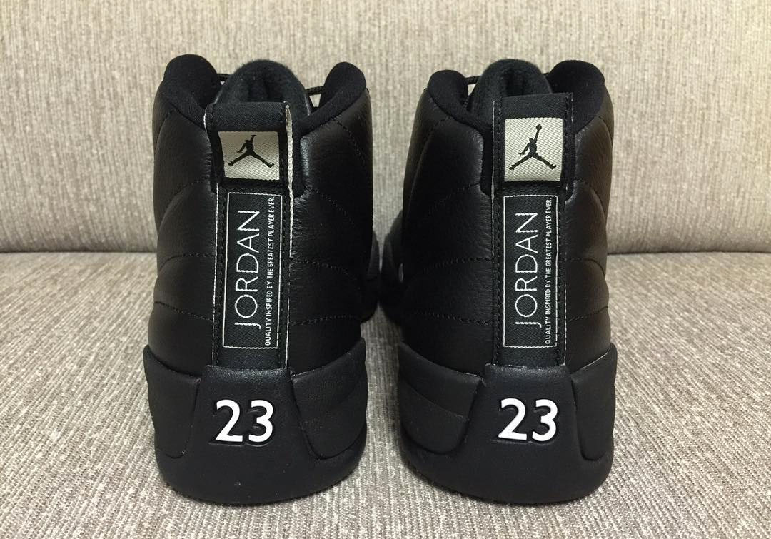 2c22ed887bb The Master Air Jordan 12 | Sole Collector
