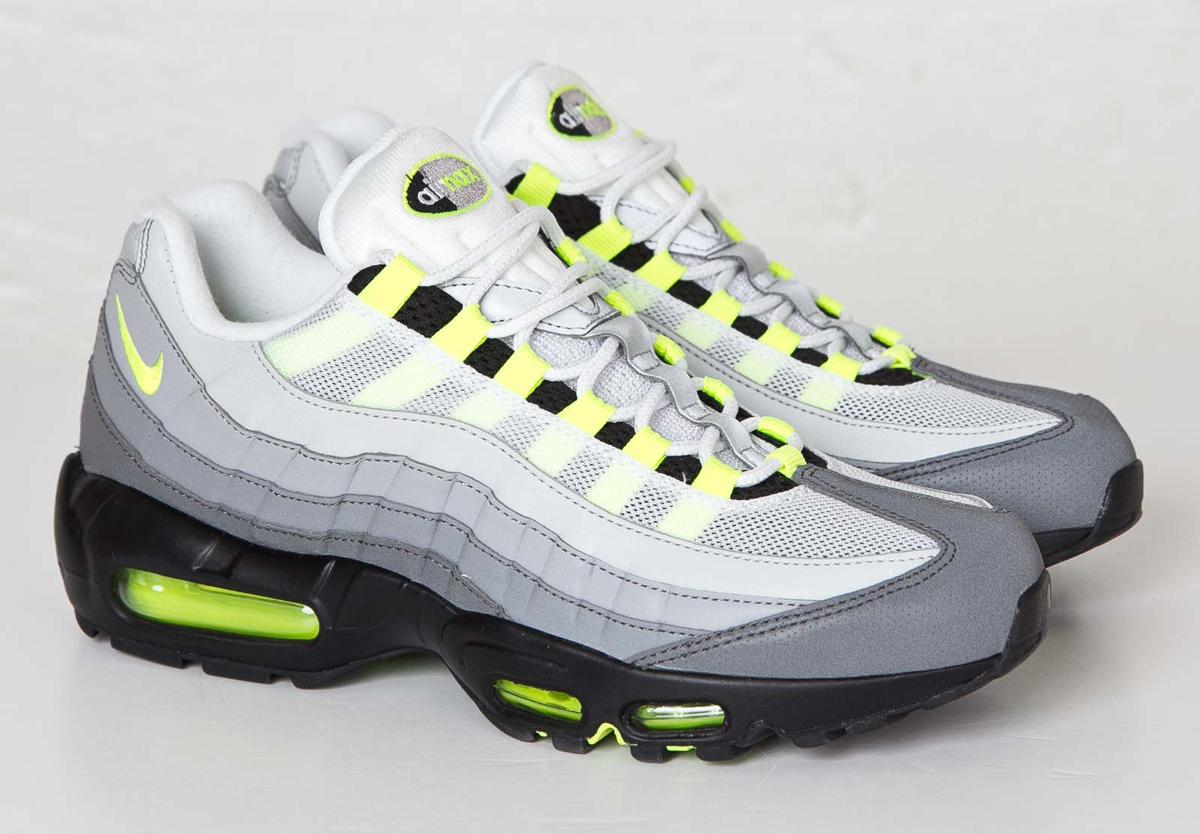 Nike Air Max 95 Neon