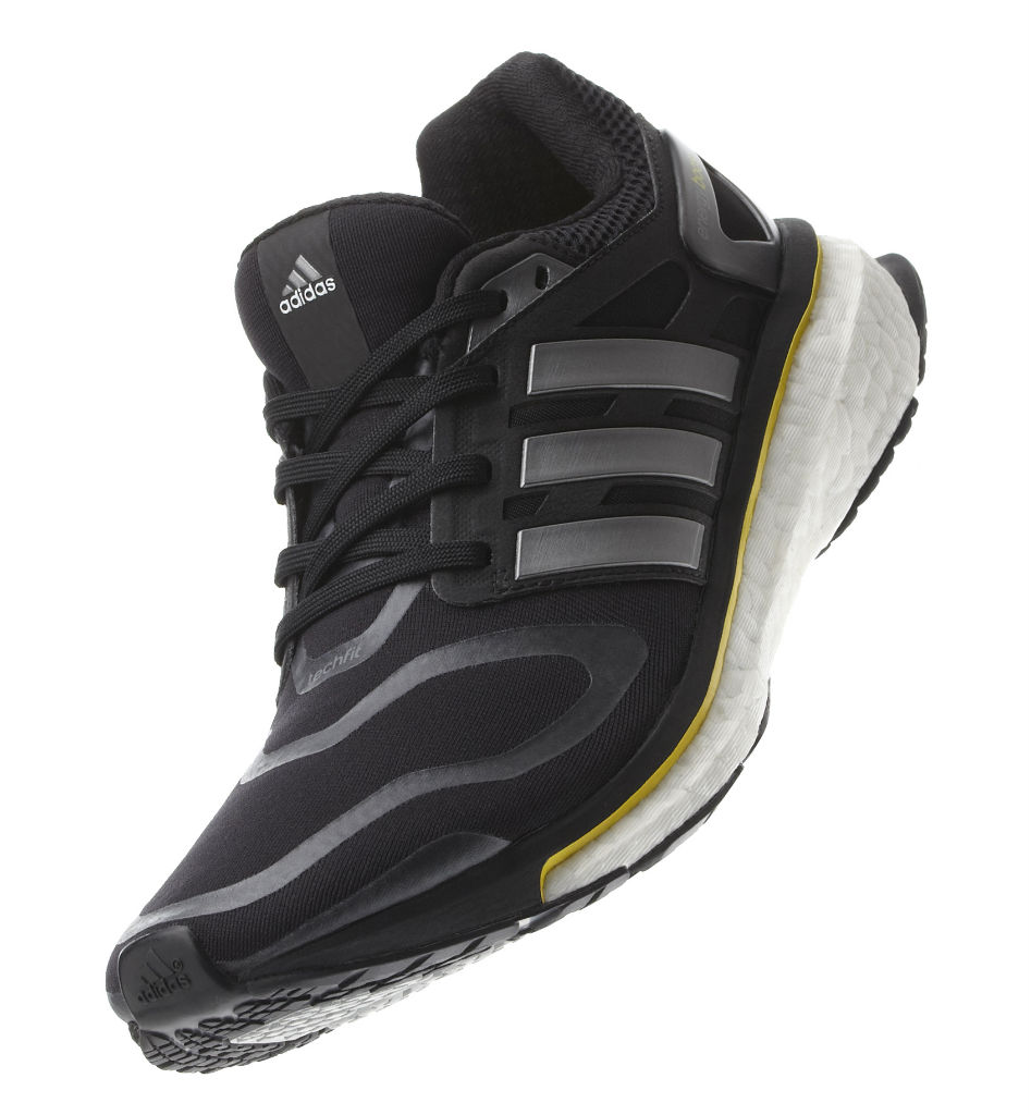 adidas Officially Unveils BOOST & The New Energy Boost Running Shoe (2)