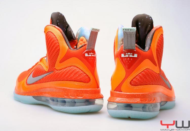 sale retailer 5fe92 66c08 Nike LeBron 9 - All-Star (20)