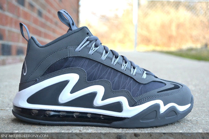 Nike Air Max 360 Diamond Griff Dark Grey (1)