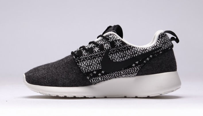 winter nike roshe shoes for women
