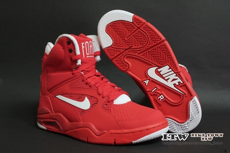 Is Next The Force Red Collector Air Command HitSole Nike's 3L4Aj5R