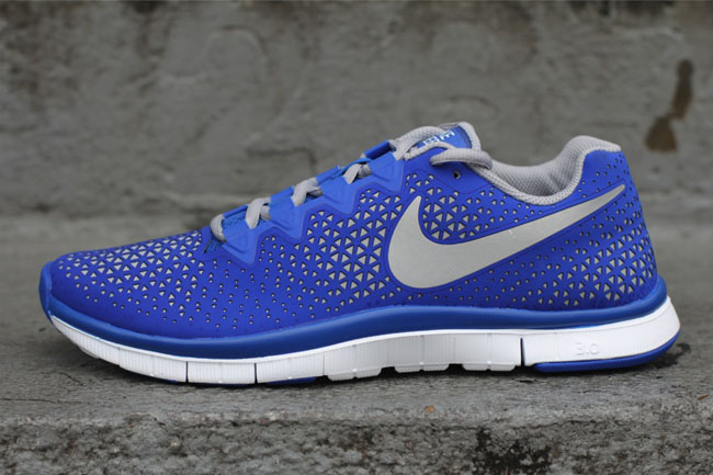 282482019f382 The Nike Free Haven 3.0 is now available in Electric Green and Game Royal  Blue.