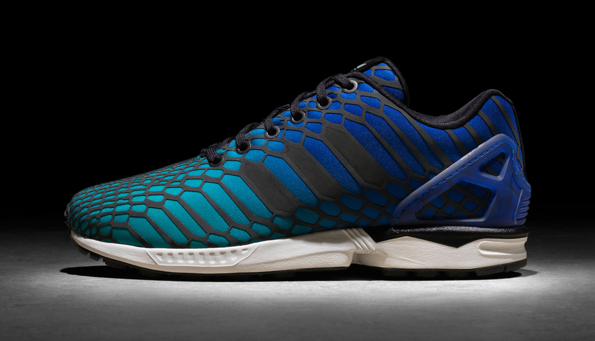 d383d623755eb The sneaker release date for the adidas ZX Flux Xeno