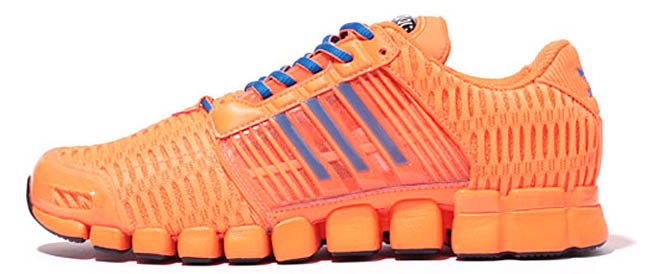 adidas Originals by David Beckham diMEGA Torsion Flex CC Orange Blue (2) b28189c03
