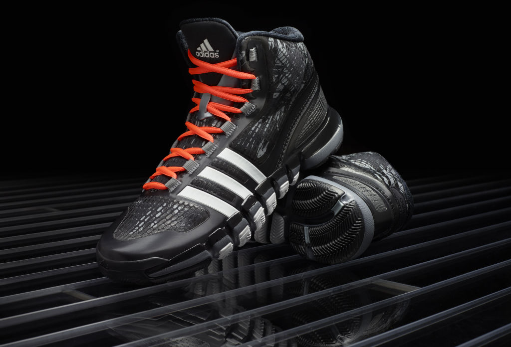 adidas Crazyquick Black Lead Q33456 (1)