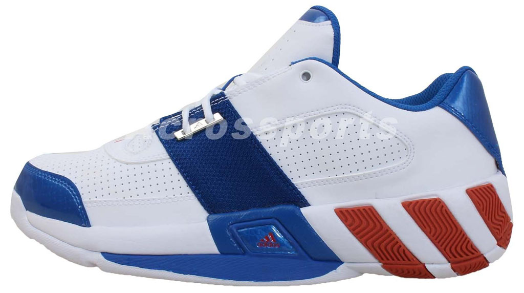 adidas Gil Zero Regulate White Dark Chili Blue Q33334 (1)