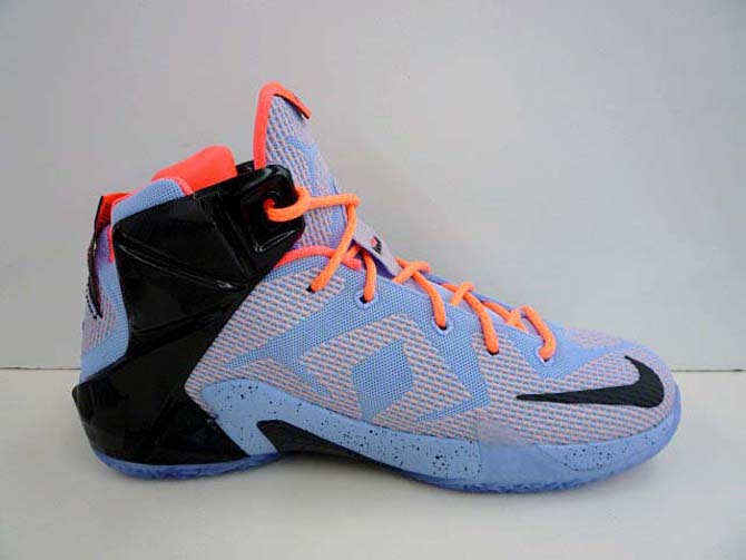 e1e5d143934 ... hot heres a first look at the easter nike lebron 12 gs ccc6f 52680