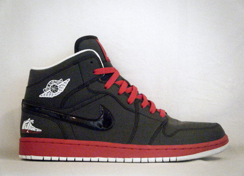 6c480be4ae6 Air Jordan 1 -