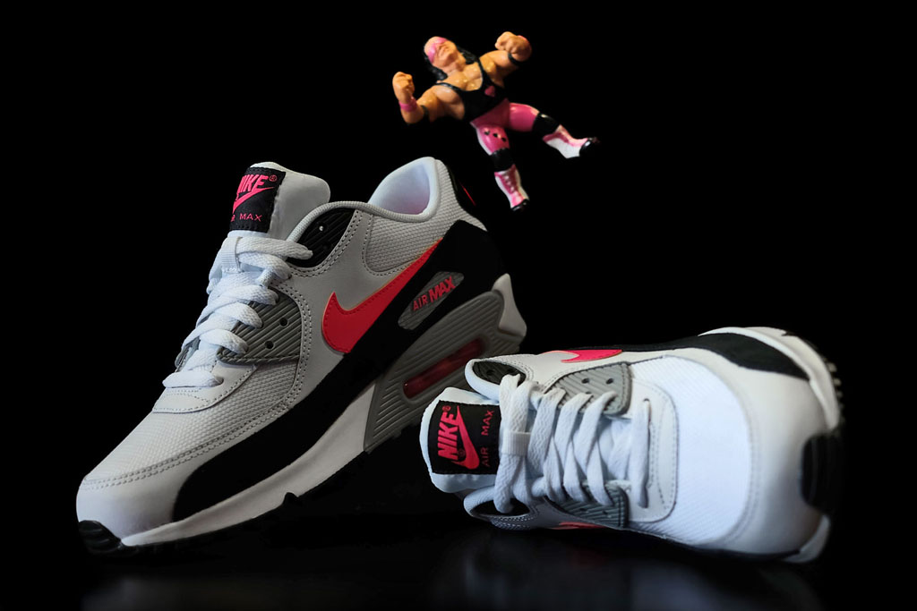 e332e864d6 Nike Air Max 90 Essential Excellently Executed | Sole Collector