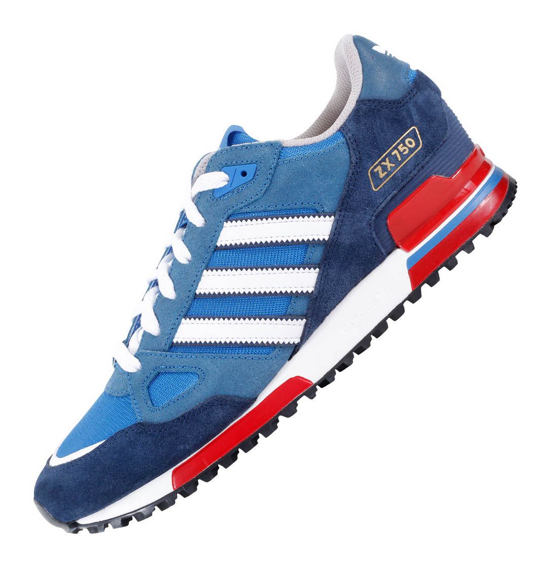 adidas zx 750 bluebird running white sole collector. Black Bedroom Furniture Sets. Home Design Ideas