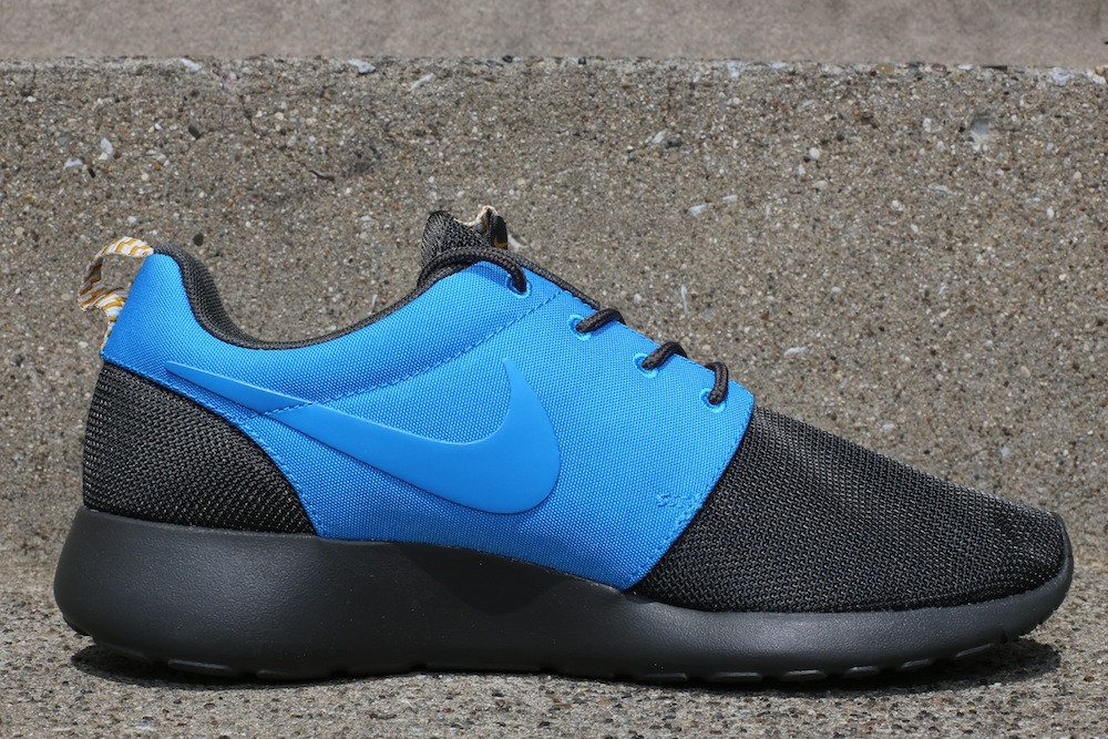nike roshe auckland city stamps