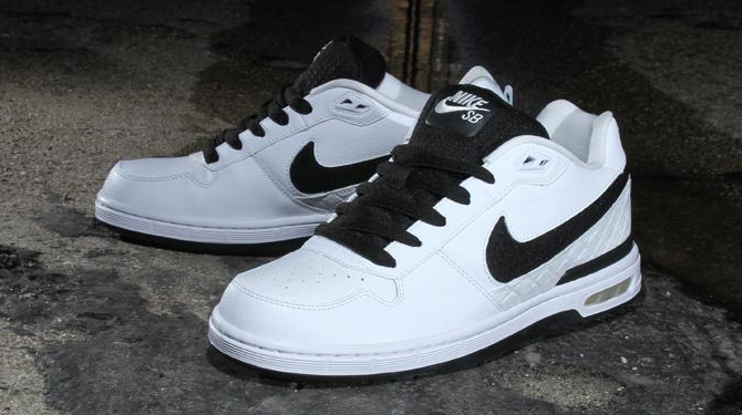 Nike Sb Prod 1 Shoes Nike Paul Rodriguez Shoes  449565c11d