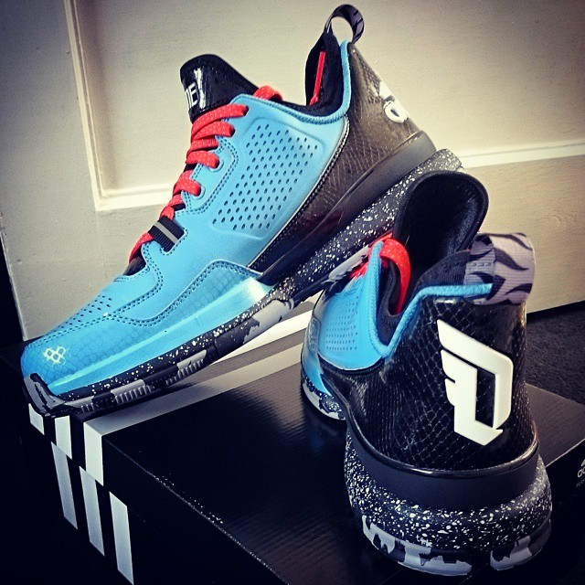 more photos de93f 48027 Best miadidas D Lillard 1 Custom Designs (27)