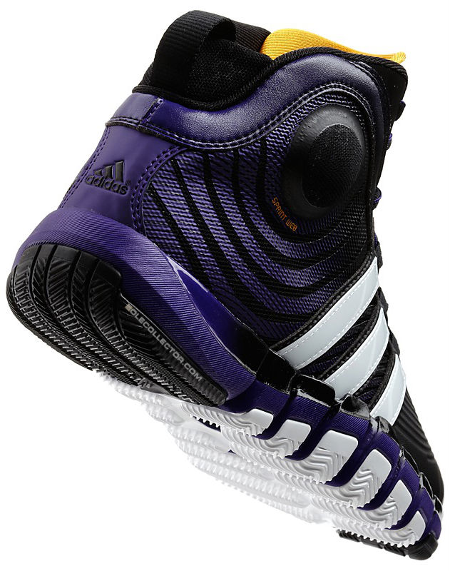 adidas D Howard 4 Lakers Away G67355 (4)
