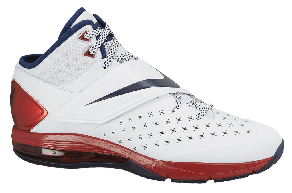 Nike CJ81 Trainer Sandy Creek High School 603711-146 (2)