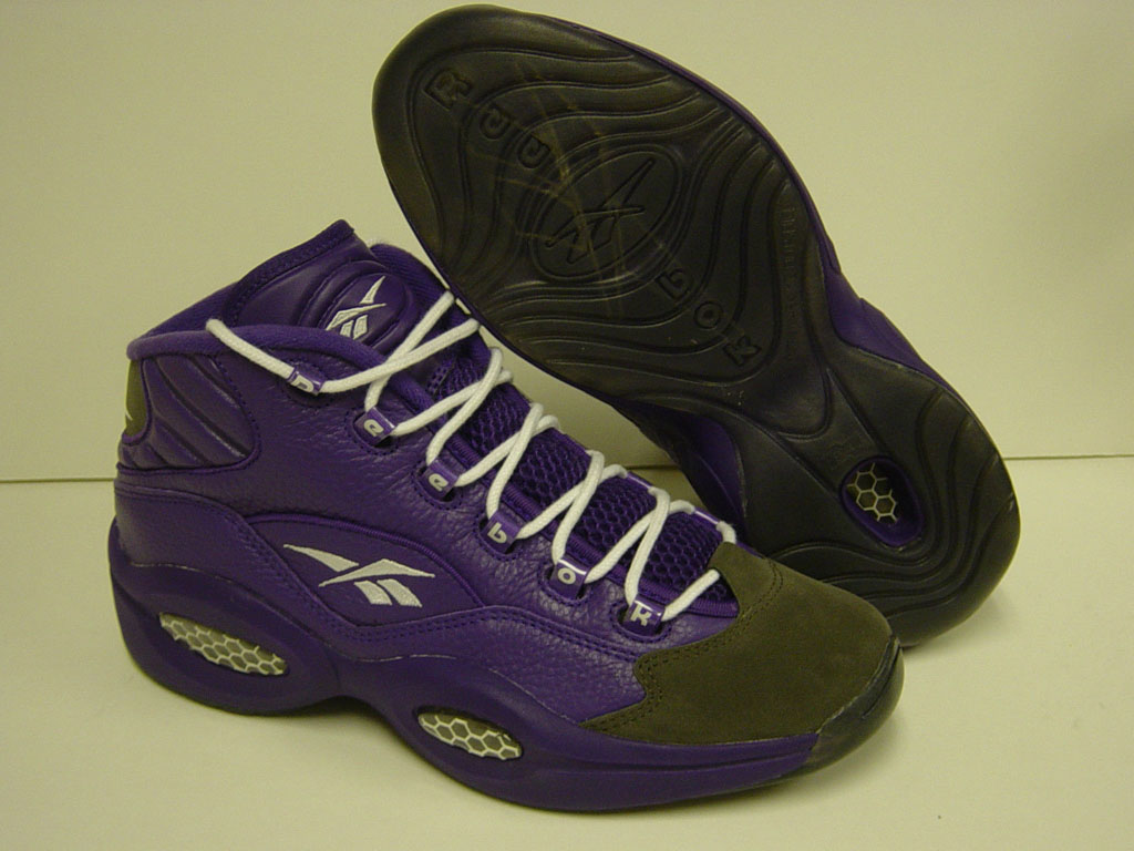 Reebok Question Isaiah Thomas PE