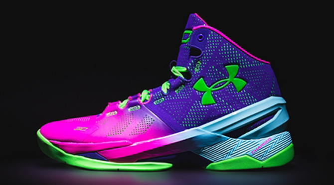 Steph Curry Looks to the Skies for Inspiration on His Latest Shoe ... d5b4a6b7f9cf