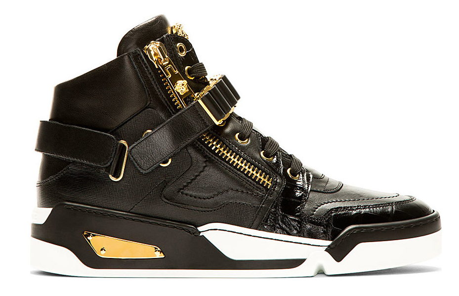 Versace Sneakers Jordans Boss Up With Th...