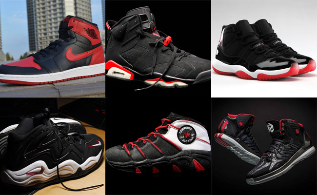 Top 10 Regional Sneaker Colorways: Chicago (2)