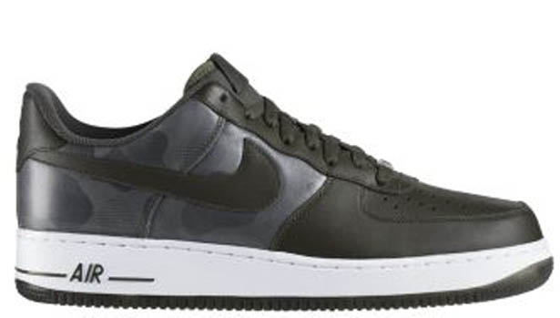 Nike Air Force 1 Low Cargo Khaki/Cargo Khaki
