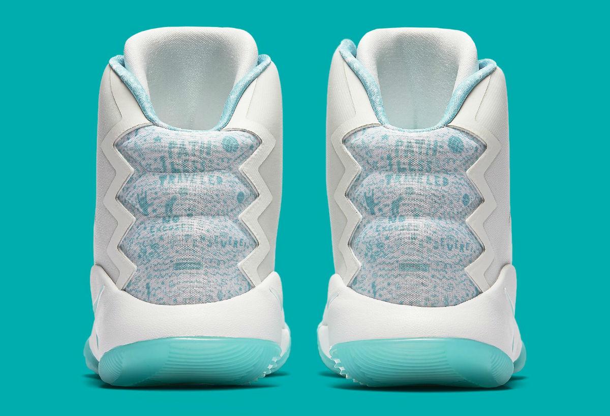 Nike Hyperdunk 2016 Elena Delle Donne PE Heel 869484-999