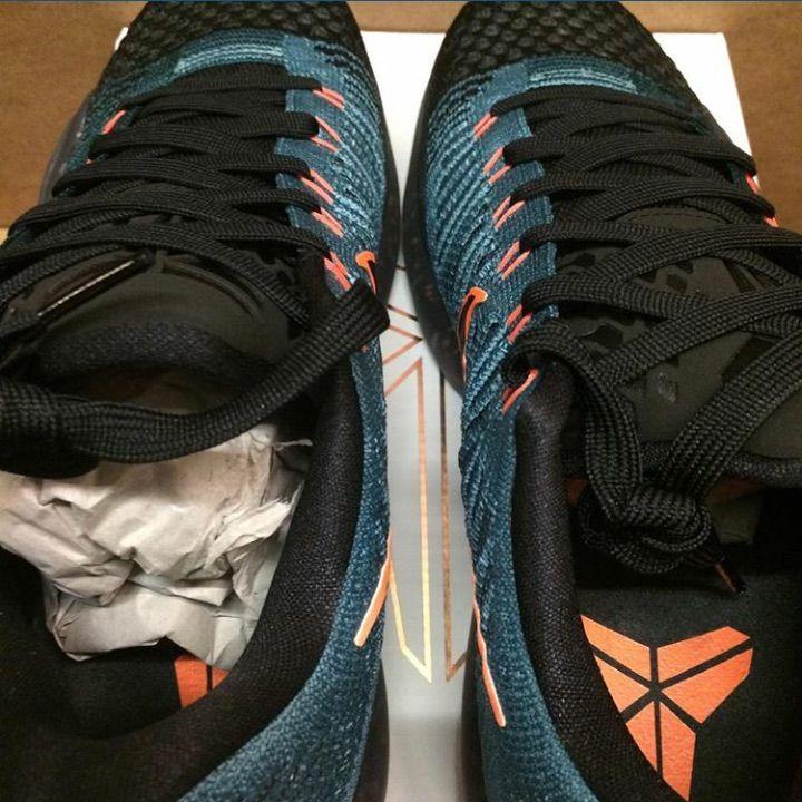 wholesale dealer f70da ba2de Nike Kobe 10 Elite Low Radient Emerald Release Date (2)