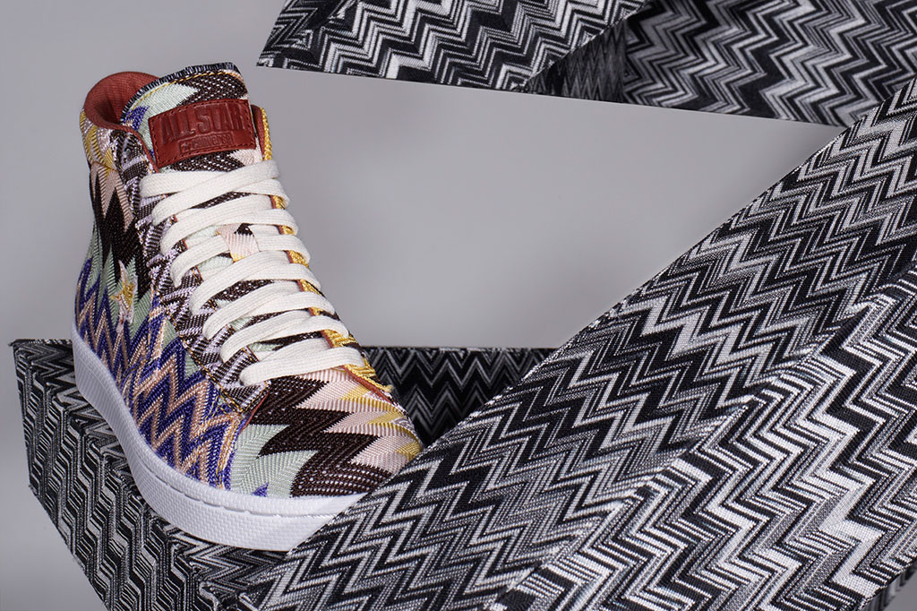 Missoni x Converse Archive Project (6)