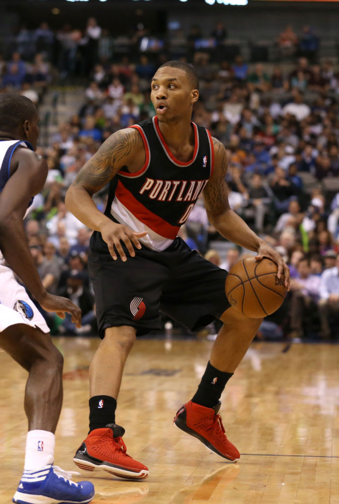 5c99dba7659 NBA Roundtable: Would You Wear Another Player's Signature Sneaker ...