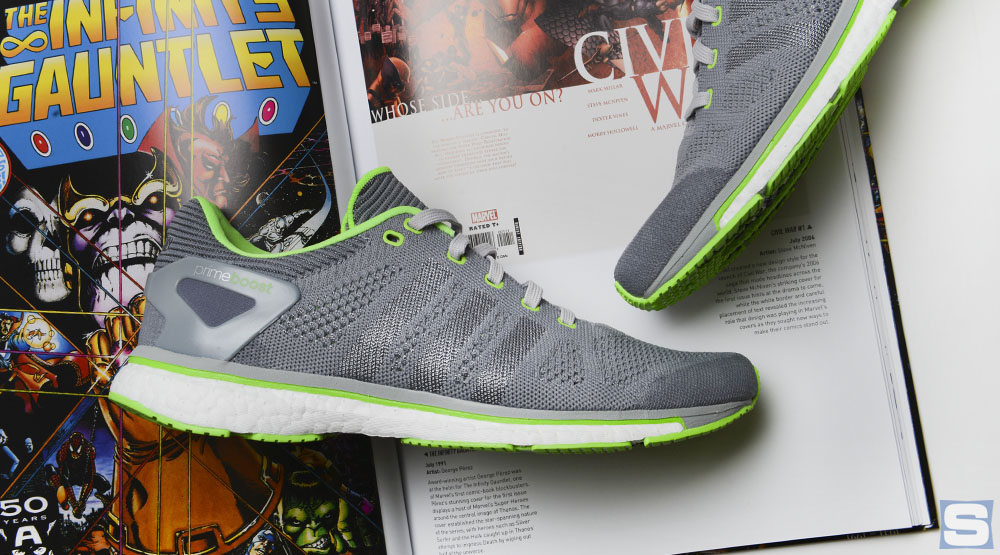 Detailed Look at adidas   Avengers  Age of Ultron  Sneakers  f5649f517149